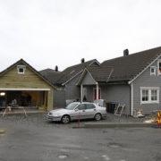 Florø Bygg - garasje