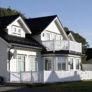 Florø Bygg - bustadhus